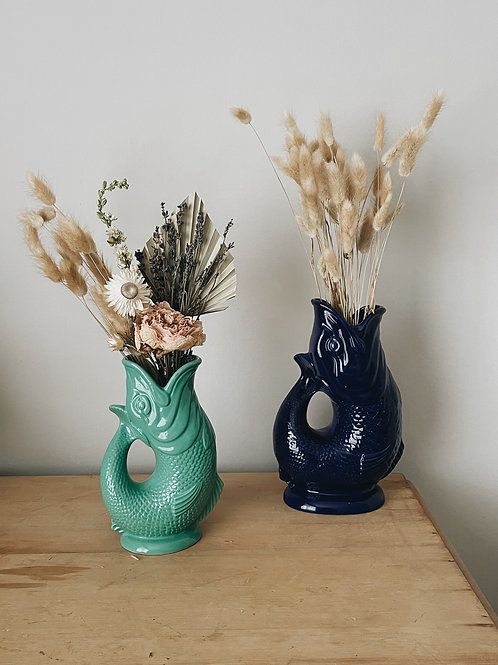 Dried Flowers For Gluggle Jugs