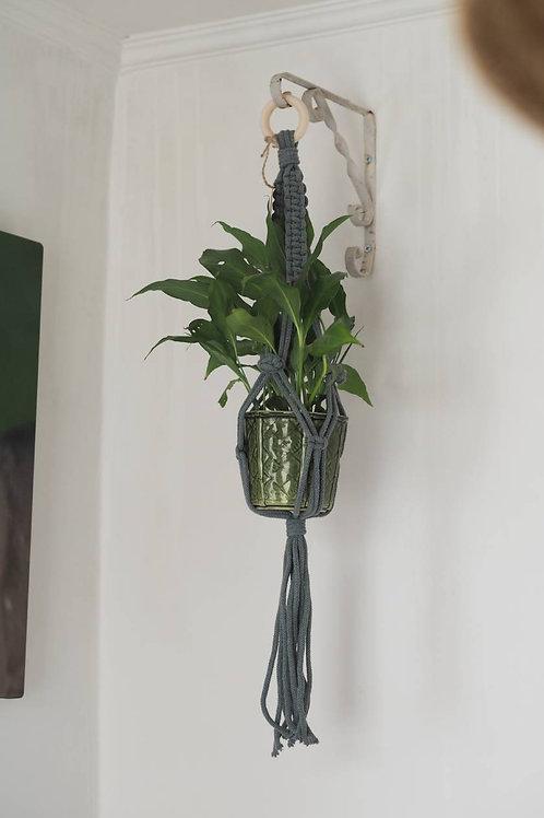 Laurel Macramé Plant Hanger