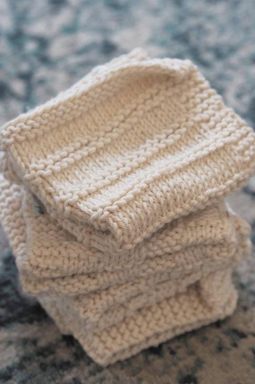 Eco Dish or Face Cloth
