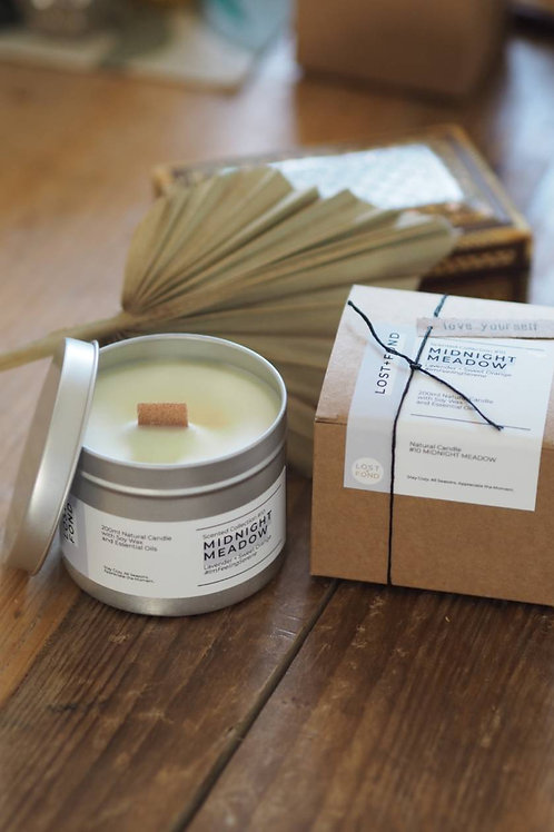 Midnight Meadow Candle