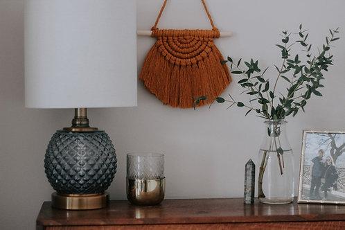 Macramé Wall Hanging Kit