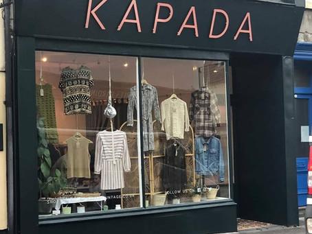 INTRODUCING KAPADA VINTAGE
