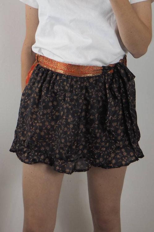 Re-Sari Frill Shorts 06 - 8-14UK