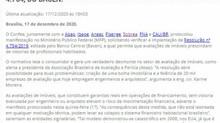 CONFEA E ENTIDADES ACIONAM MPF CONTRA RESOLUÇÃO Nº 4.754, DO BACEN.