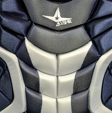 All Star Catchers Chest Protector