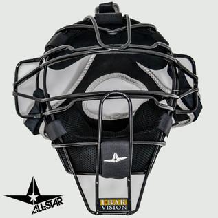 All Star Catcher's Mask