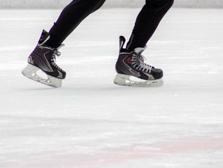 Figure Skating and Masculinity