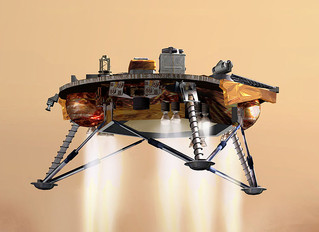 The Deep Space Race: Who Is Getting to Mars First?