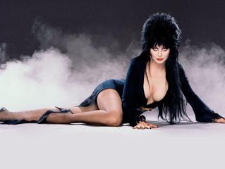 An Homage to Elvira: the True Queen of Halloween