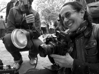 Four Great Docs on Photography