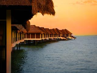 Home on the Water-Range: Seasteading