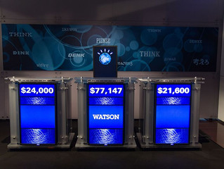 Why A Supercomputer Failed at Medicine (But Won at Jeopardy!)