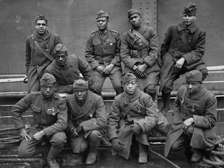 The History of African Americans in Military Service