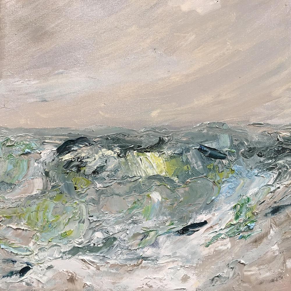 Lime Sea after Eardley