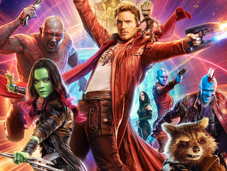 Guardians of the Galaxy: Vol. 2, a Sequel Done Right