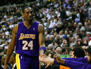 Kobe Bryant, the World Will Miss You