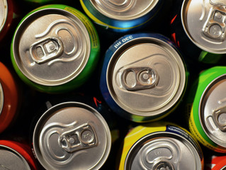 Fun and Bubbles: A History of Fizzy Drinks