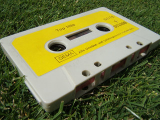 Remembering Lou Ottens, the Inventor of the Cassette