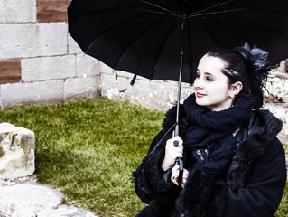 Into the Light: A Consideration of the Goth Identity