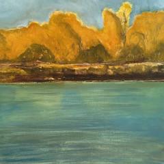 Yakima River, October II