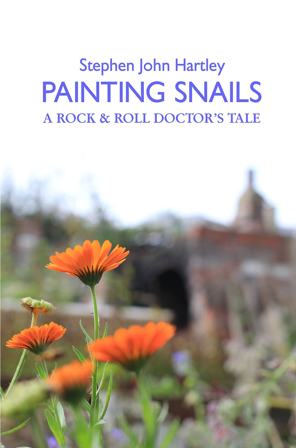 Painting Snails