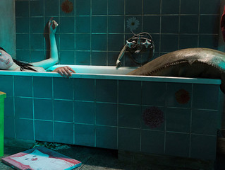 The Lure: Combining Horror, Comedy, Music, and Mermaids in All the Right Ways