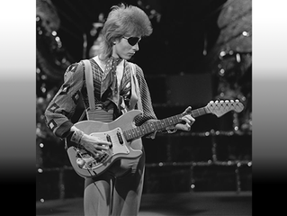 """Throwback Thursday: """"Space Oddity"""" by David Bowie"""