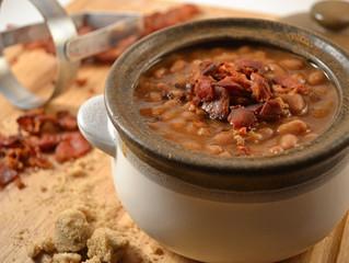 Happy Eat Beans Day!