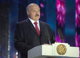How Did Belarus Get Here?