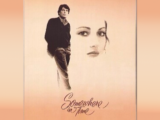 Throwback Thursday: Somewhere in Time—the Movie