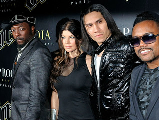 """Throwback Thursday: """"Let's Get It Started"""" by The Black Eyed Peas"""