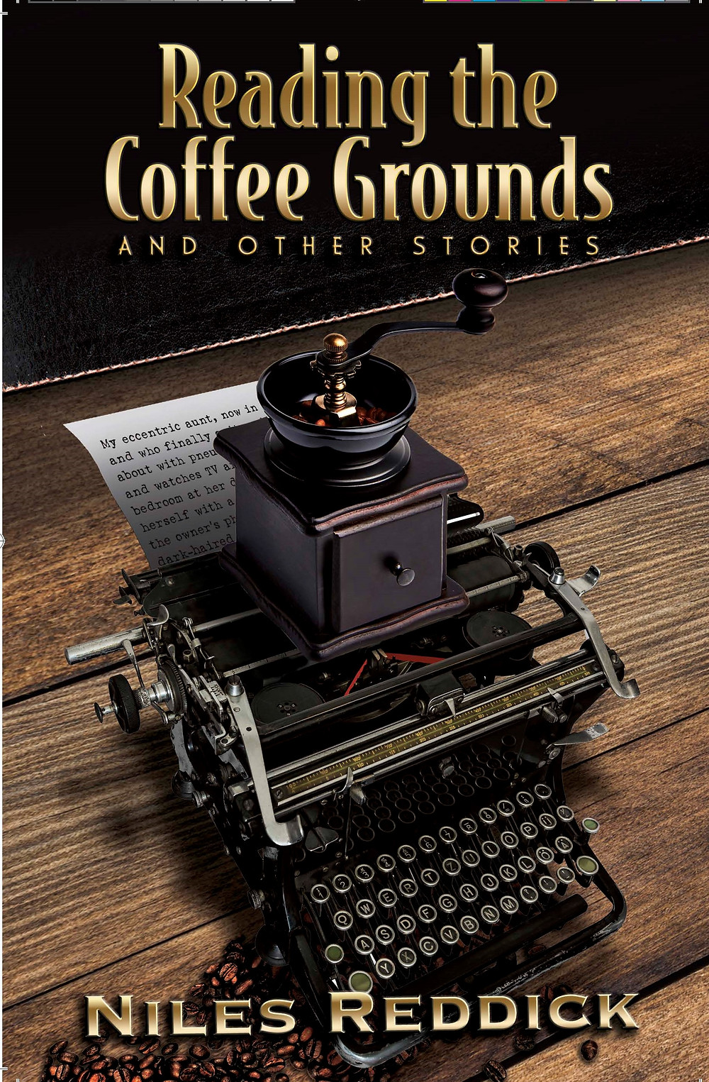Reading the Coffee Grounds and Other Stories