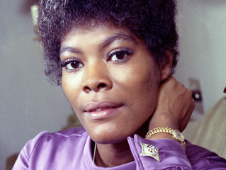"""Throwback Thursday: """"I'll Never Love This Way Again"""" by Dionne Warwick"""
