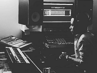Hip-Hop Artist Johnnie Cleveland