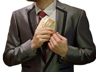 Dealings behind Closed Doors—Government Corruption and How It's Measured