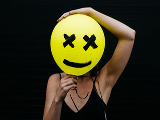 You're Going to be Fine—Toxic Positivity