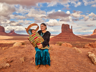 The Navajo, Hopi, and Other Tribes from the Colorado River Basin Are Facing a Water Crisis