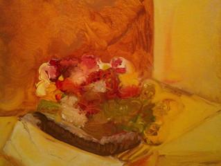 Selected Artwork by Judith Skillman