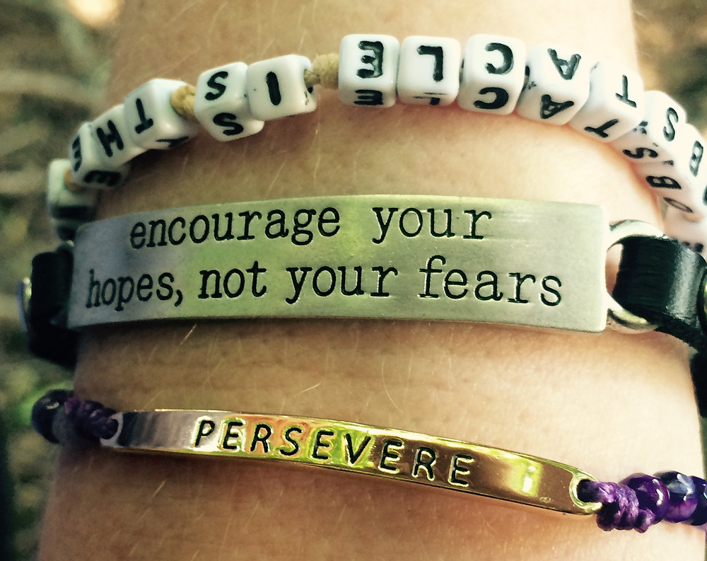 Motivational Jewelry