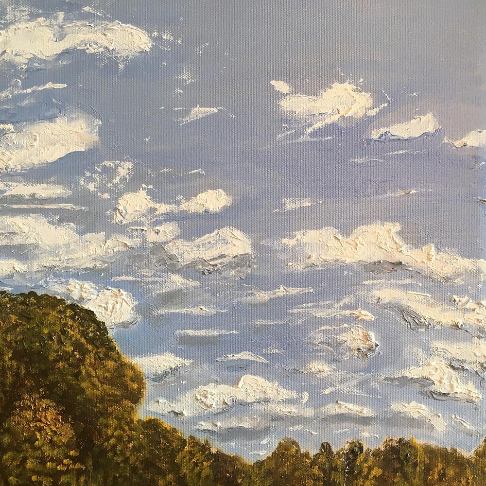 Cumulus & Cirrus