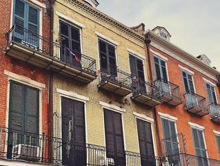 Fiction: 437 Wilton Street (A Brick Story)