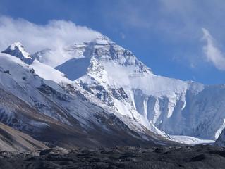Mount Everest Needs a Break