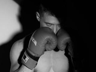 Fiction: The Boxer