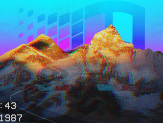 Vaporwave: It's not Just Music