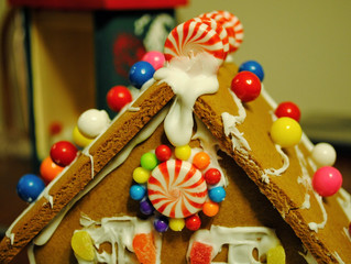 The History of Gingerbread—More Than a Holiday Staple