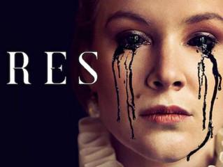 Netflix's Ares—Illuminati Horror
