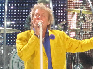 """Throwback Thursday: """"Young Turks"""" by Rod Stewart"""