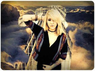 California Pop Artist Syren