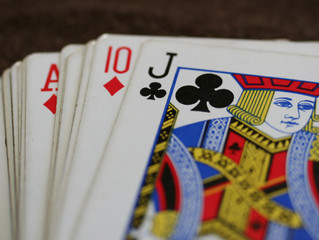 A History of Playing Card Decks