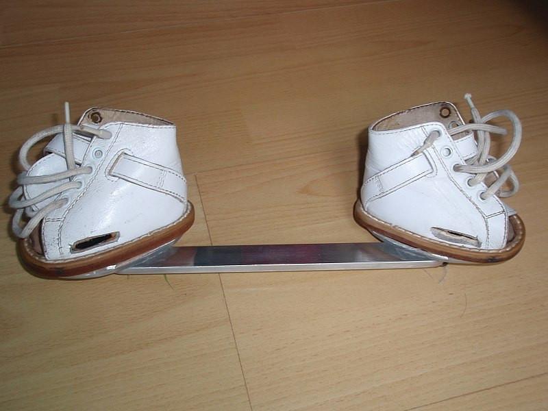 Corrective Shoes